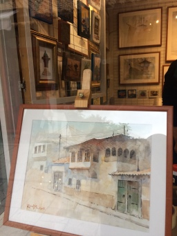 29 - Saraybosna Sokaklarında Sanat ii