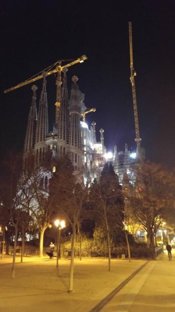 3 La Sagrada Familia