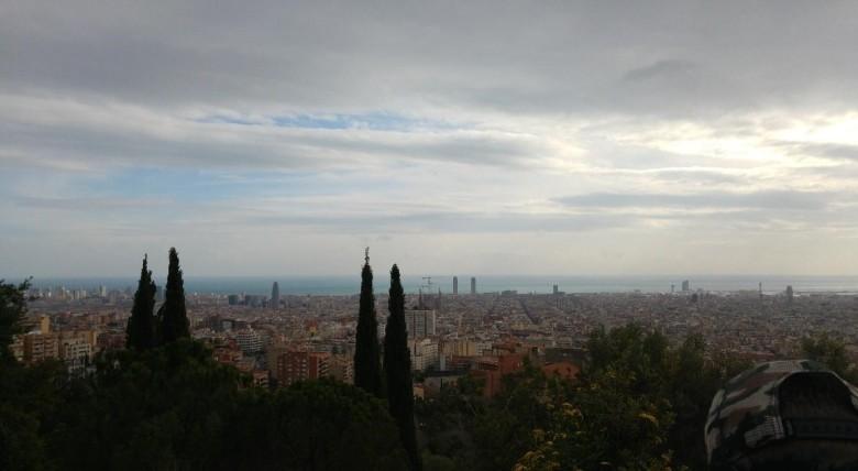 6 Park Guell_den Barselona