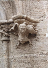 8 Gorgon Başı
