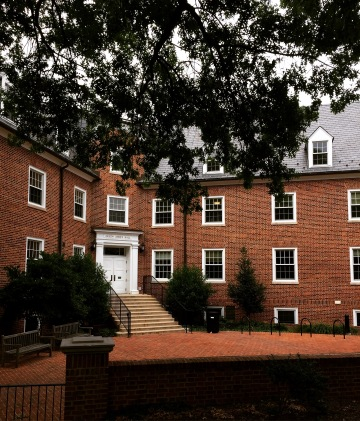 university of maryland (3)