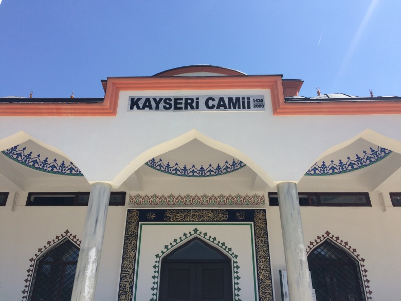 15 - Kayseri Camisi.JPG