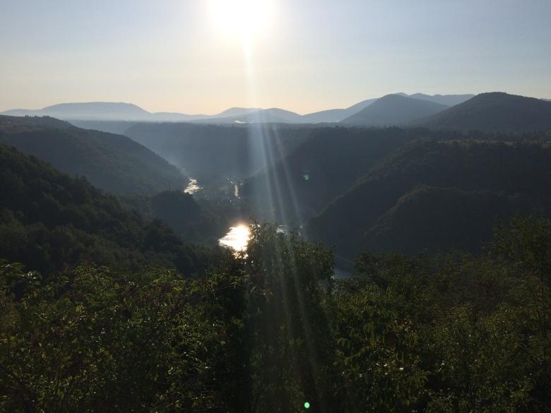 22 - Brekovica Camisi_nin Manzarası