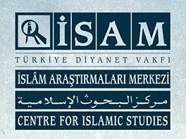 İSAM Logo Mavi