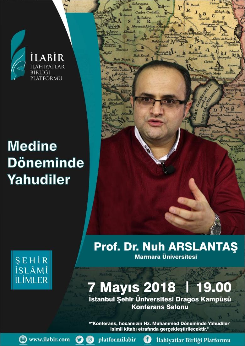 Şehir Üniversitesi Nuh Arslantaş   7 Mayıs.jpg