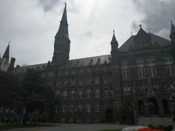 Georgetown Univercity