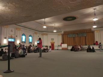 Philadelphia Masjid