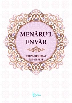 Menâru'l-Envâr Tercümesi