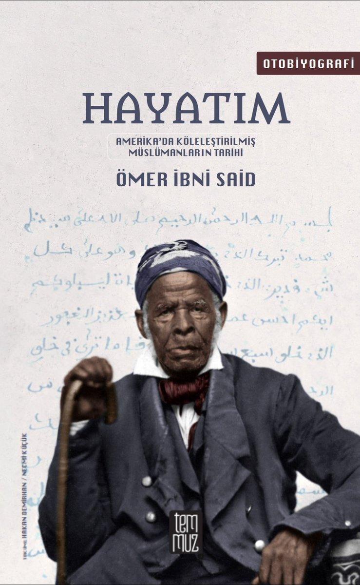 Hayatım - Ömer b. Said Otobiyografi Türkçe.jpg
